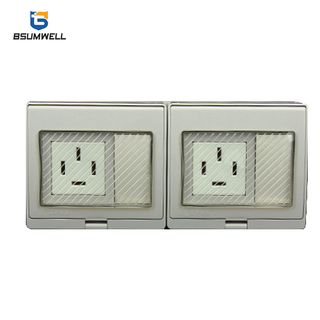 Three-Phase WATERPROOF SOCKET