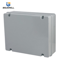 380*300*120mm ABS PC Plastic Waterproof Electrical Junction Box