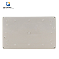 250*150*100mm ABS PC Plastic Waterproof Electrical junction box for power supply