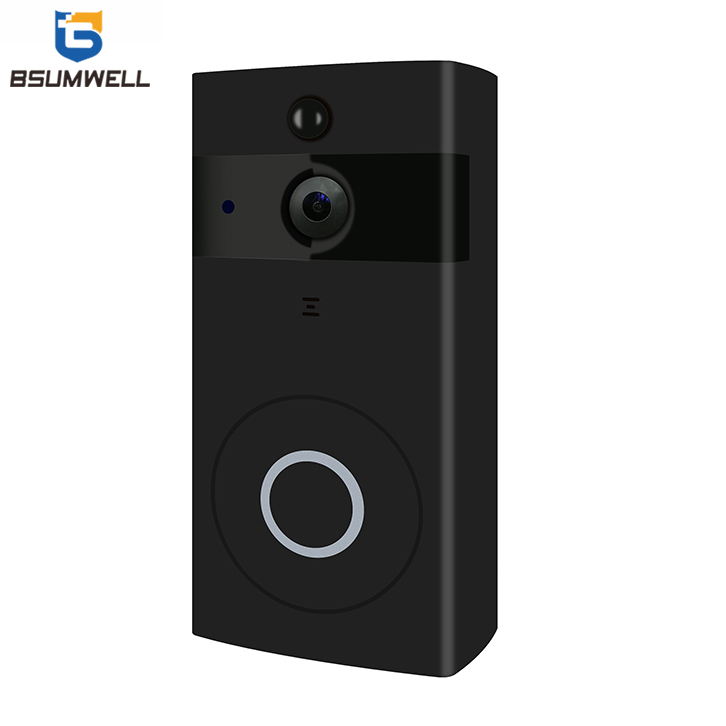 Wifi Video Doorbell VD-06