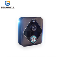 Wifi Video Doorbell VD-12