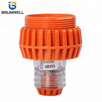 56CSC310 3-pin 250V Rated Voltage and Commercial Application Australia universal waterproof socket