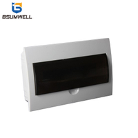 TSM-18ways 18ways Flush Type Waterproof Plastic Distribution Box