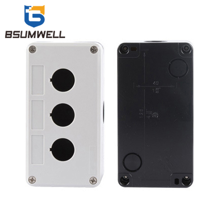 PS-BX-2 IP65 Waterproof Push Button Box