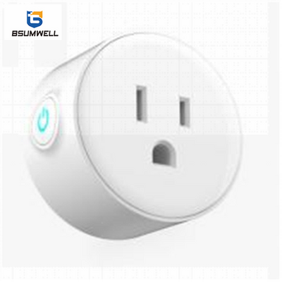 PS138 Smart socket (1 US type AC outputs) Work with Alexa