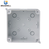 100*100*70mm ABS PC Plastic Waterproof Electrical Junction Box
