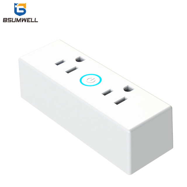 PS320 2US Socket Work with Alexa