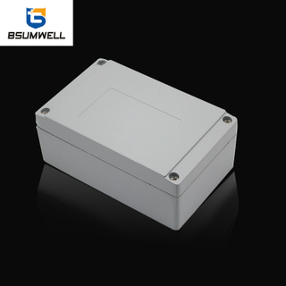 PS-AL161006 160*100*65mm IP67 aluminum die cast junction box