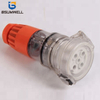 Outdoor Australia Standard three phase 56CSC550 Electric waterproof industrial switch socket