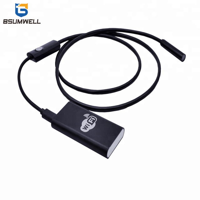 PS-501 5.5 mm WIFI Endoscope Camera