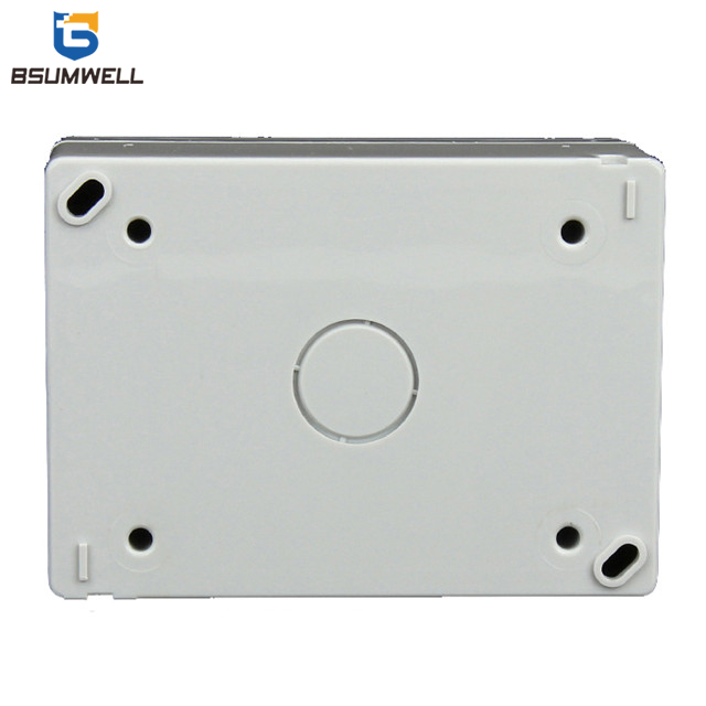 PS-AM2S Americal Socket And Switch